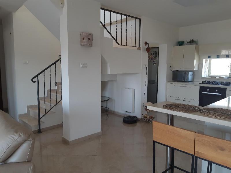 משהו רציני דירה 5 חדרים בשמואל תמיר, פסגת זאב, ירושלים | לוח דירות למכירה TY-35