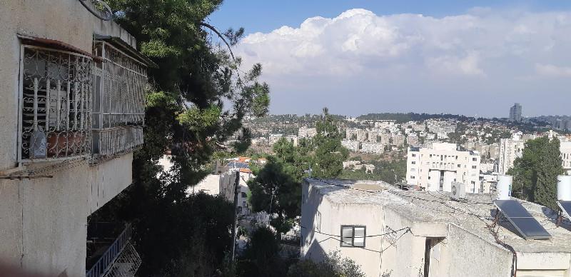 מדהים דירה 4 חדרים בקולומביה, קרית מנחם, ירושלים | לוח דירות למכירה KI-93
