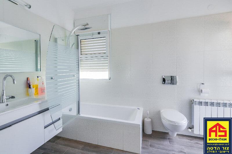 טוב מאוד דופלקס 5 חדרים במבוא תמר, העמק, צור הדסה | לוח דירות למכירה UE-57