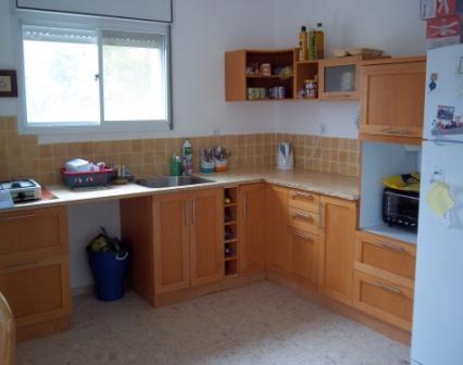 מדהים דירה 3.5 חדרים במבוא הדס, העמק, צור הדסה | לוח דירות למכירה LN-03