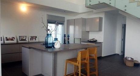 הוראות חדשות דופלקס 4 חדרים בנתן יונתן, עיר ימים, נתניה | לוח דירות למכירה ND-89