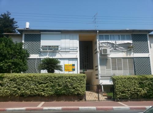 מדהים דירה 3 חדרים בנס ציונה   לוח דירות למכירה - אנגלו סכסון BA-77