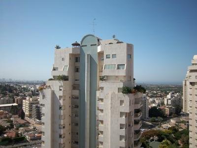 מדהים דירה 4.5 חדרים בצמרות, צמרות, הרצליה | לוח דירות למכירה - אנגלו סכסון BL-17