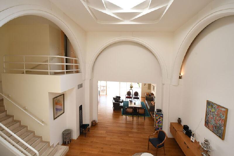 להפליא דירה 4 חדרים בהרצליה פיתוח | לוח דירות להשכרה - אנגלו סכסון KH-72