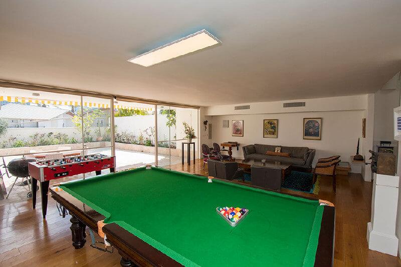 מדהים דירה 4 חדרים בהרצליה פיתוח | לוח דירות להשכרה - אנגלו סכסון RE-34