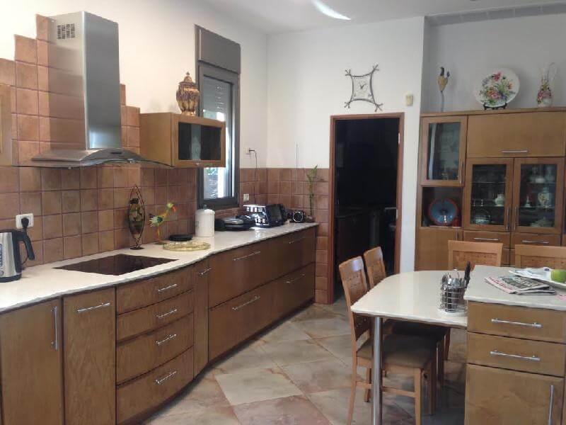 תוספת בית 7 חדרים בבראק זורז, גבעת טל, קרית אתא   לוח דירות למכירה LJ-59