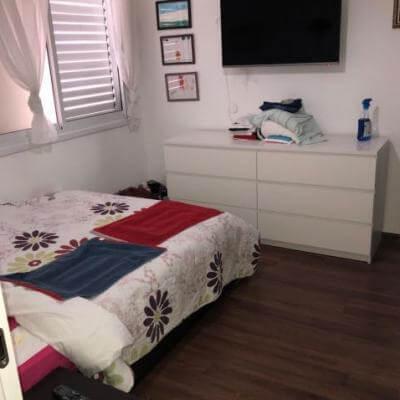 נפלאות דירה 4 חדרים בשדרות יעלים, שכונה ה', באר שבע   לוח דירות למכירה NV-18