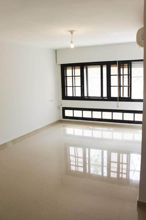 מדהים דירה 3 חדרים בקפריסין, שכונה ה', באר שבע   לוח דירות למכירה LL-96