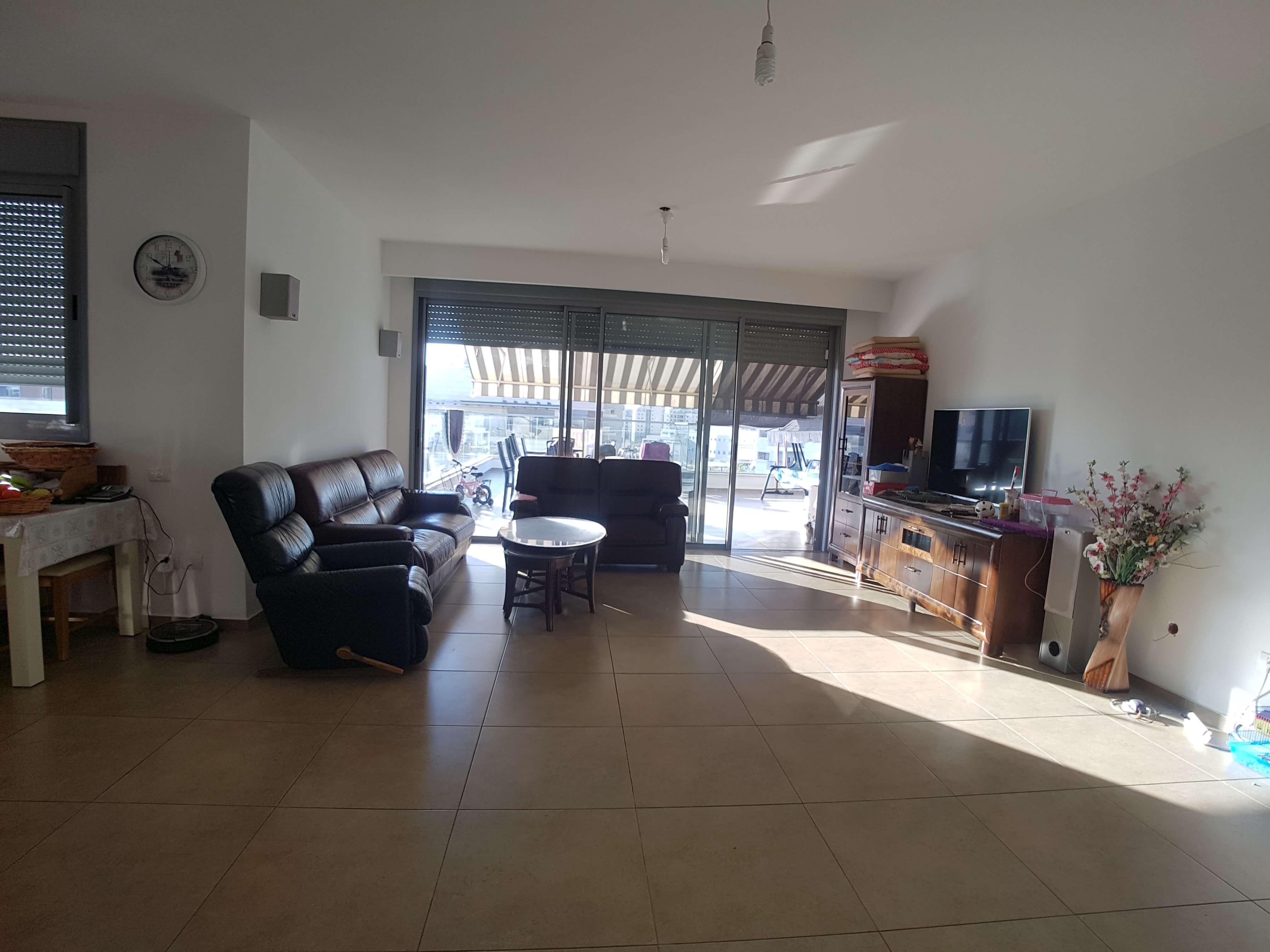 הגדול פנטהאוז 6 חדרים בהעוגן , נאות רבין - גן ראובן, יבנה | לוח דירות TH-44