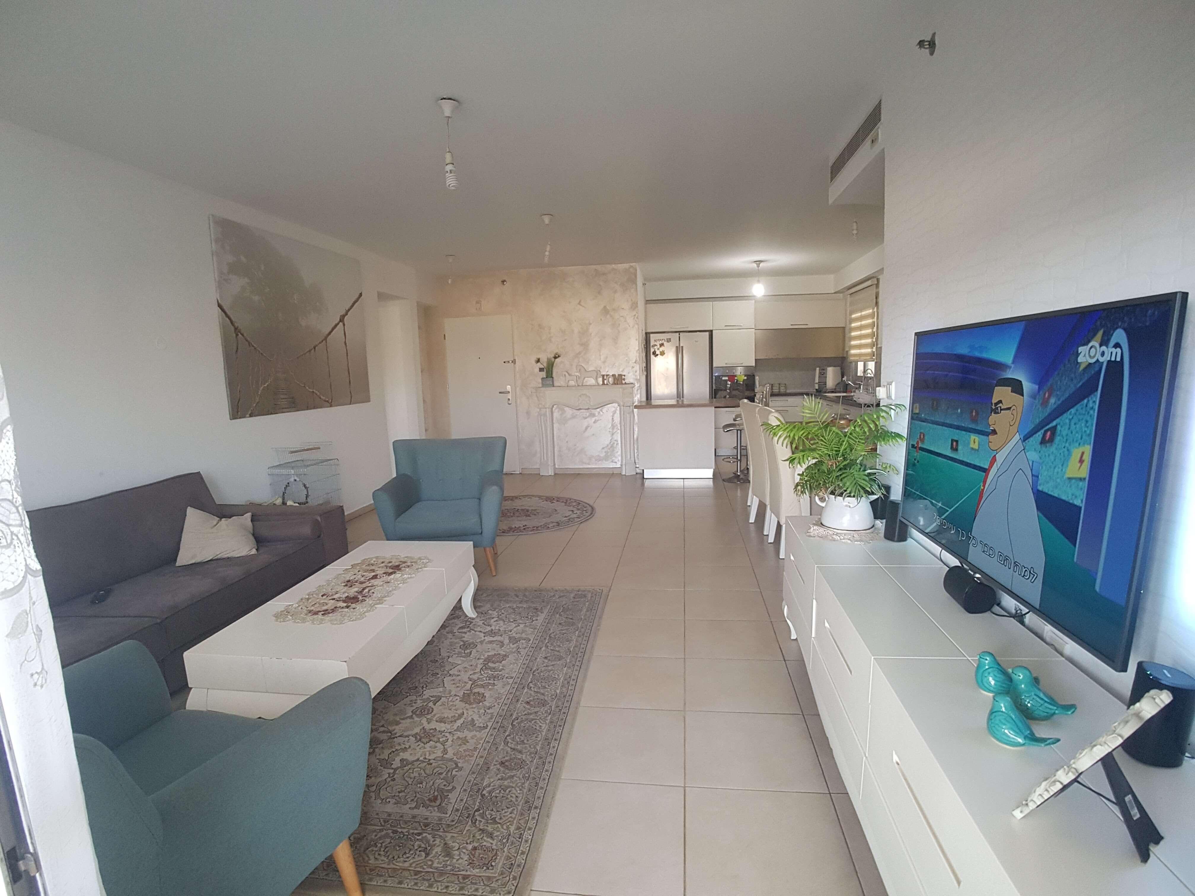 מתקדם דירה 5 חדרים בהנחל , יבנה | לוח דירות למכירה - אנגלו סכסון FW-05