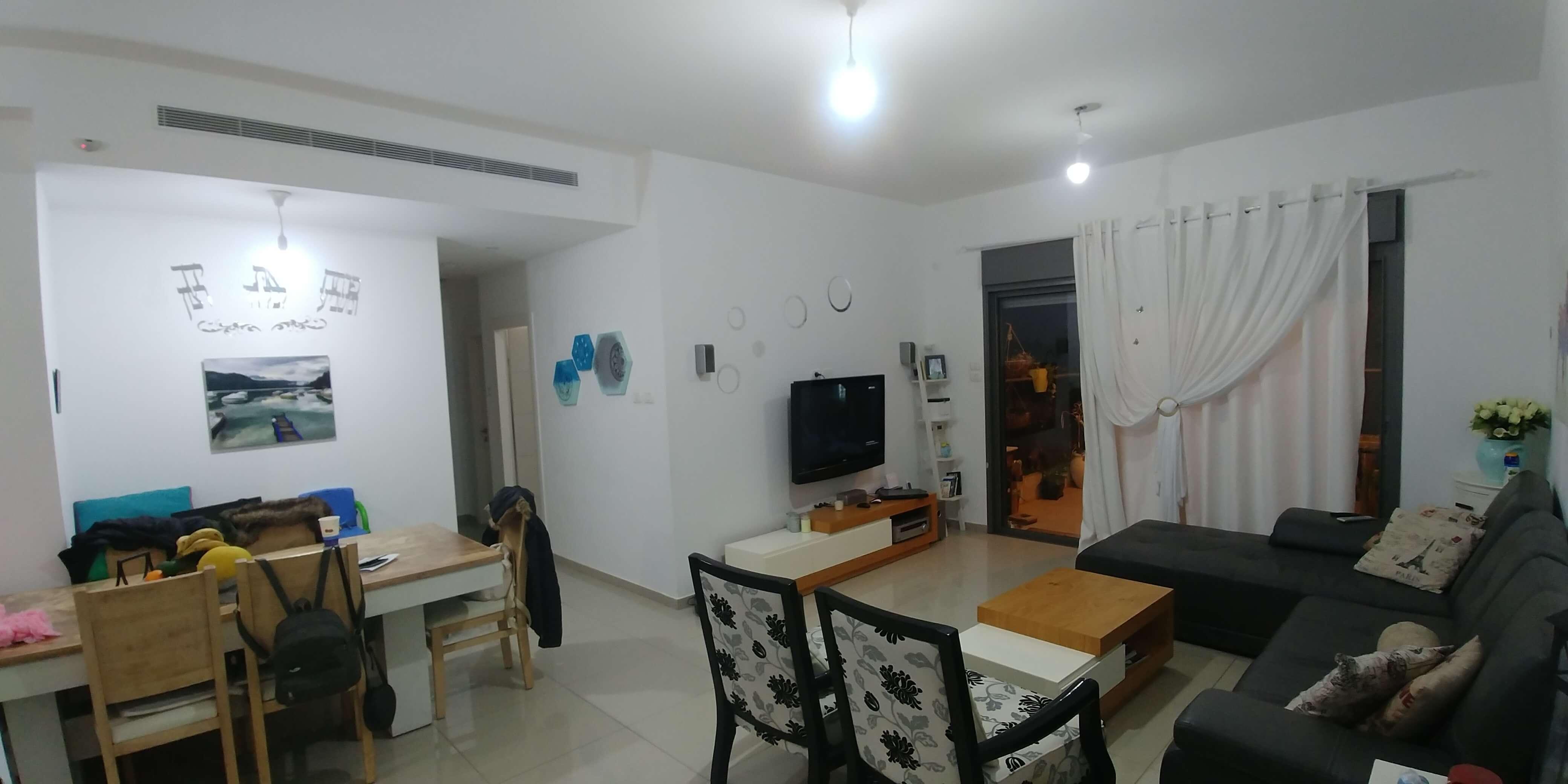 הוראות חדשות דירה 4 חדרים ביונתן רטוש, פסגות אפק, ראש העין | לוח דירות למכירה PW-68